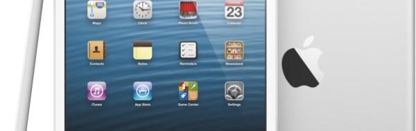 Обзор iPad mini: мал да удал